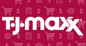 TJ Maxx Gift Card Balance